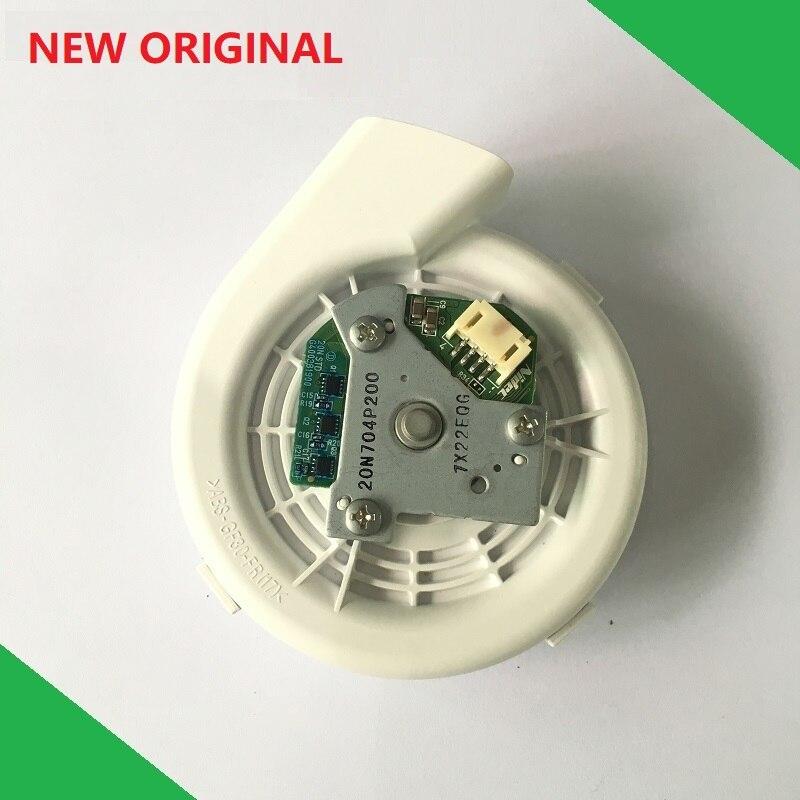 Novo original ventilador do motor módulo de vácuo para xiaomi roborock s50 551 aspirador robótico gen 2nd peças reposição