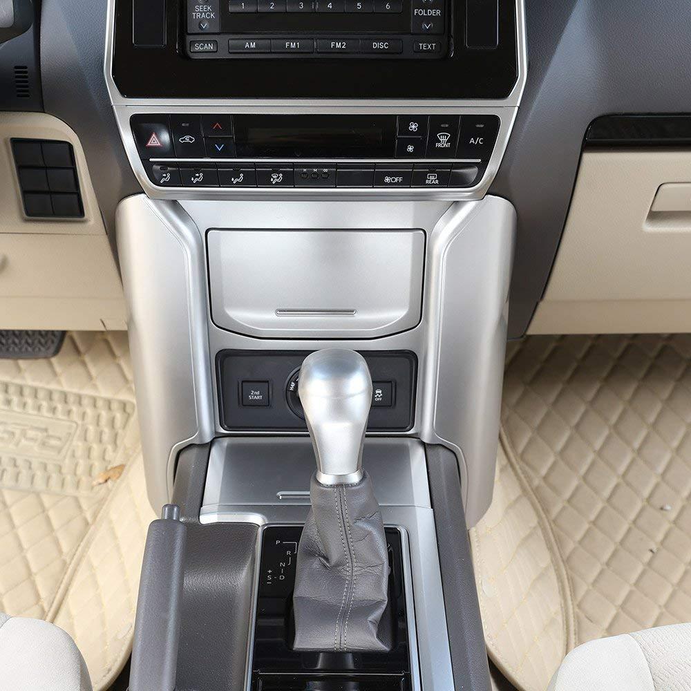Grain de bois de pin pour Toyota Land Cruiser Prado FJ150 150 2018