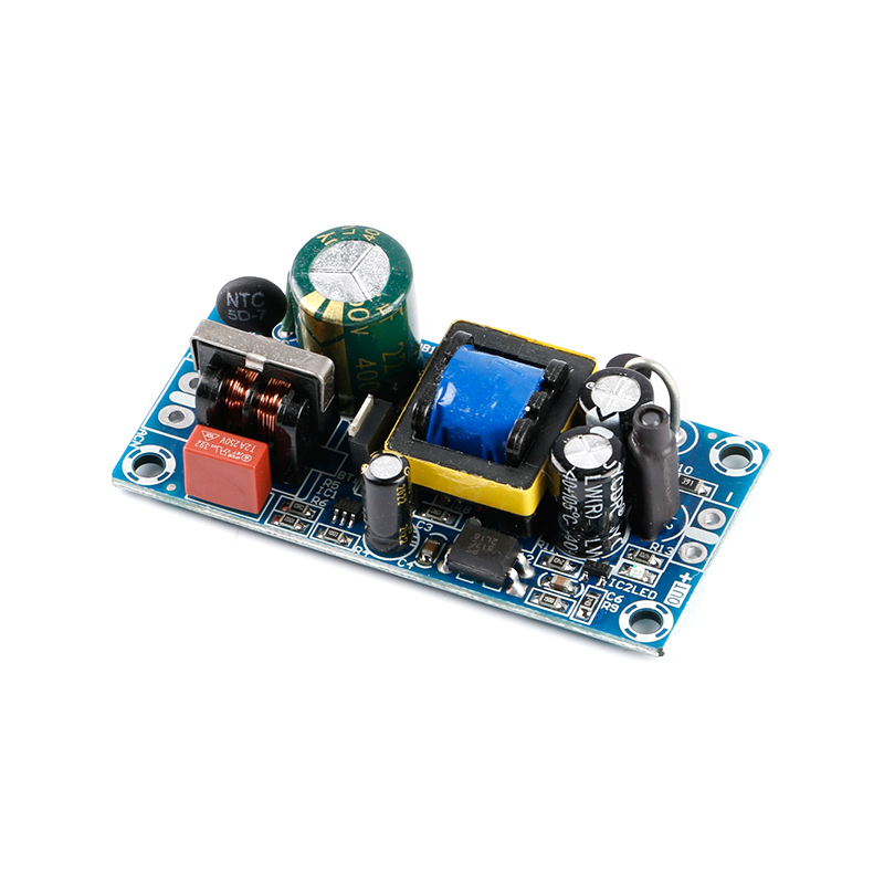 10W AC-DC Converter module AC 110V 220V 120v 230v to 5V 2A 3A DC Switching Power Supply Low ripple power board-1