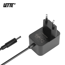 5V 2A CE/GS Certification Power Adapter EU Plug DC Output 90 240V AC Input 150cm Cable Charger USB HUB Router Power Supply