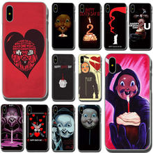 Happy Death Day 2U Hard Phone Cover Case for iphone 5 5s 5c 6 6s Plus 7 8 Plus X XR XS 11 Pro Max(China)