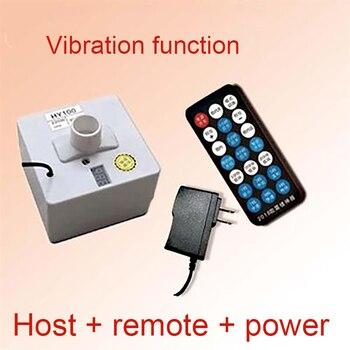 Home smart phone remote control noise damper Anti-upstairs noise damper multifunctional creative floor damper