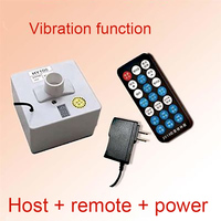Multi-function mobile phone remote control creative silencer Small household smart silencer Noise silencer