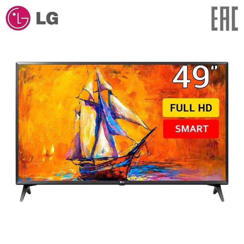 """Телевизор 49"""" LG 49LK5400 FullHD SmartTV"""