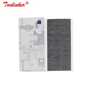 Image 4 - בקתת מסנן אוויר מסנן 2 Pcs סט עבור מרצדס בנץ A CLASS W169 2004 2012 A150 A160 A180 A200 B CLASS w245 B150 B180 B200 דגם