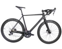 2021 Newest T1000 SL Gravel carbon bikes R8020 with 40mm clincher gravel carbon wheelset All-road carbon bikes