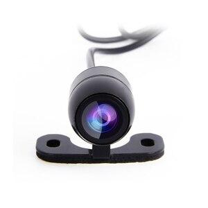 Image 2 - Ossuret Auto Backup Rückansicht Kamera Hinten Monitor Einparkhilfe Kamera Reverse für alle autos
