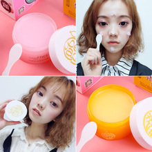 Cleansing Balm Makeup Remover Cream Cleanser Moisturize Highly Effective Eraser Cleanser Peach grapefruit MakeUp Cosmetic