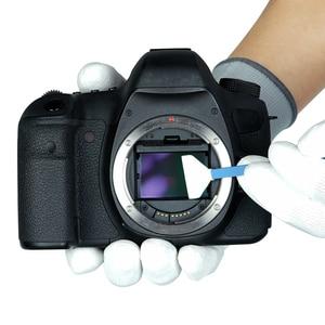 Image 5 - VSGO המקצועי DSLR חיישן/מטריקס ניקוי נוזל פתרון 15ml עבור מצלמה CCD/CMOS מנקה נוזלי