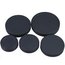 Tapa Protectora de filtro de lente de Metal Pixco 52mm 55mm 58mm 62mm