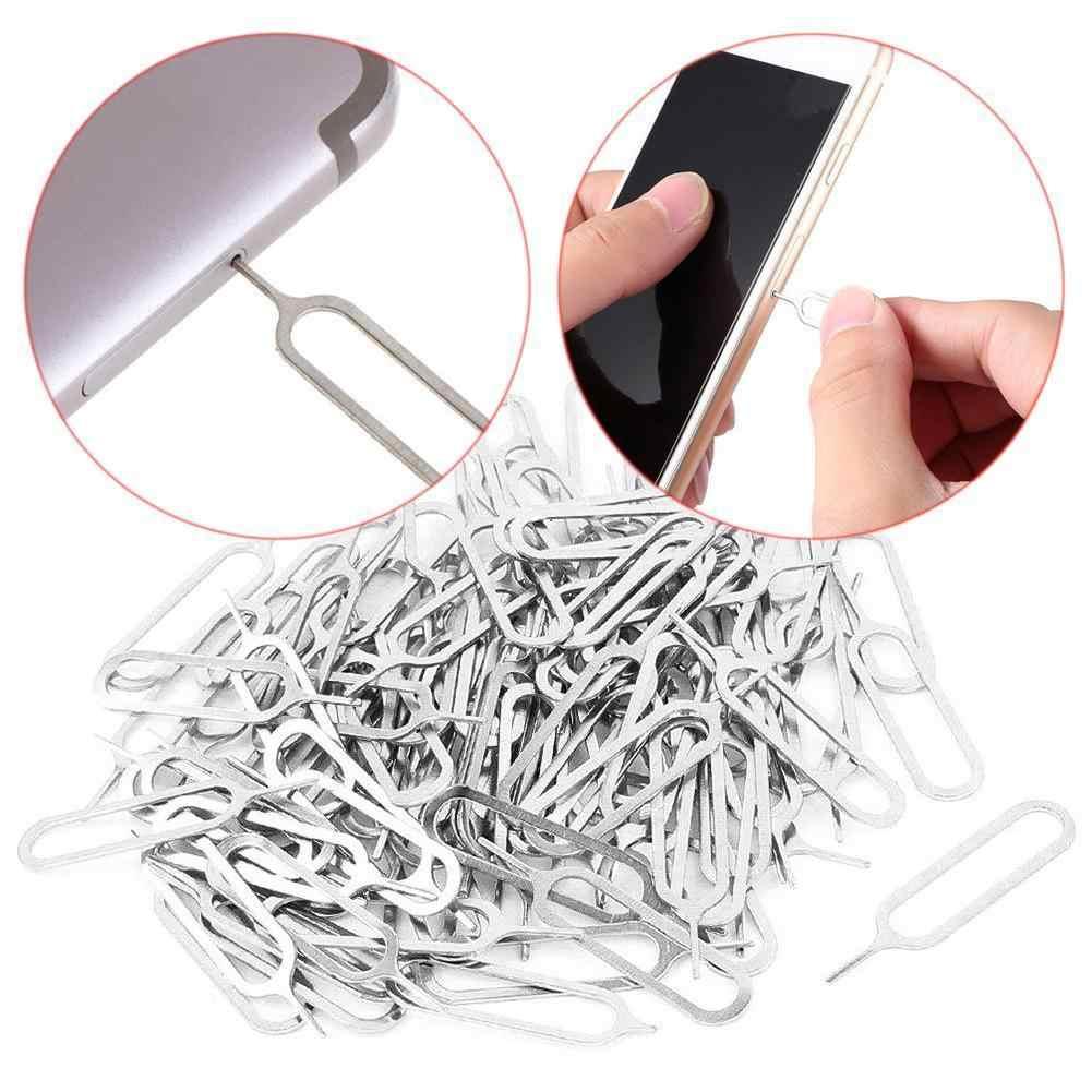 5 sztuk Pin dostępu do karty Sim dla Apple telefony z androidem uniwersalny Pin dostępu