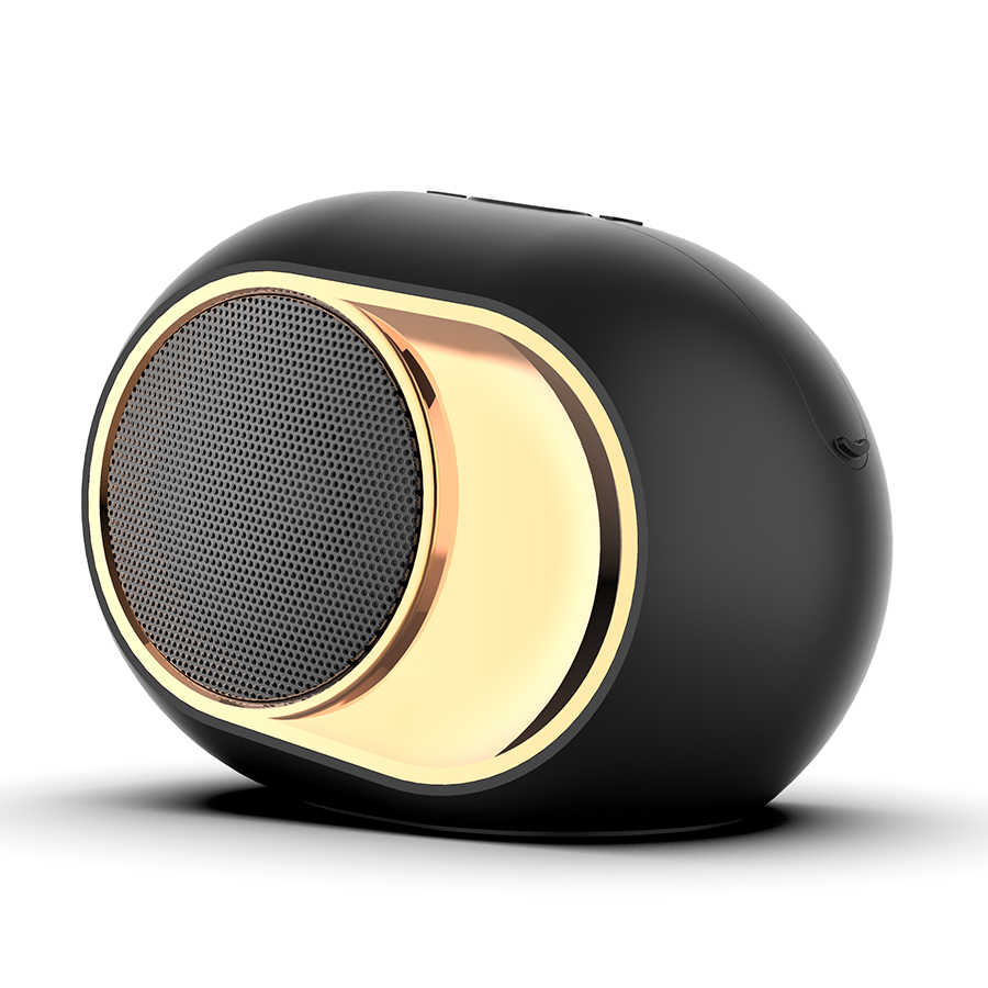 Bluetooth 5 0 Speaker Wireless Loudspeakers Tws Portable Column Waterproof Outdoor Stereo Support Tf Aux Usb Fm For Phone Pc Portable Speakers Aliexpress