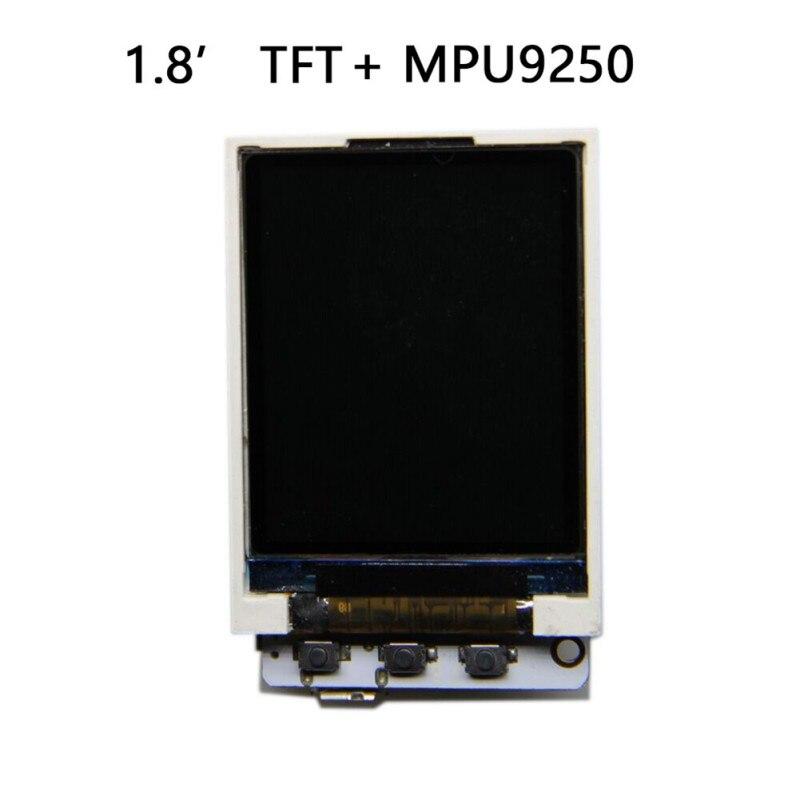 1.8 Inches Wireless WiFi Module For Bluetooth ESP32 TFT V1.4 MPU9250 Secure Digital Memory Card Slot Speakers Accessories