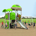 Kindergarten Small Slide Household Entertainment Equipment for Kids Outdoor Stainless Steel Combination Slide Children Family Sw