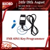 FNR 4 IN 1 Key Programming Tool For FORD/RENAULT/NISSAN FNR 4 IN 1 Key Prog Incode Calculator Key Prog Car Key Programmer