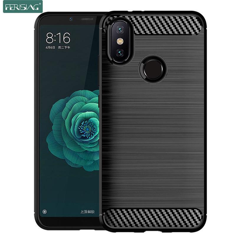 TPU Case For Xiaomi A2 miA2