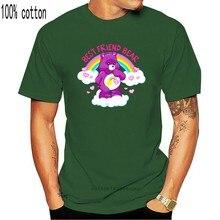 Beste Vriend Beer T-shirt Zwart Glucksbrchis Beer Teddy Teddybr Br