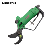 Pneumatic Air Pruning 25mm Shear Scissors Clippers Tools for Garden Fruit Tree Flower Branch Cutting Tool Accessories