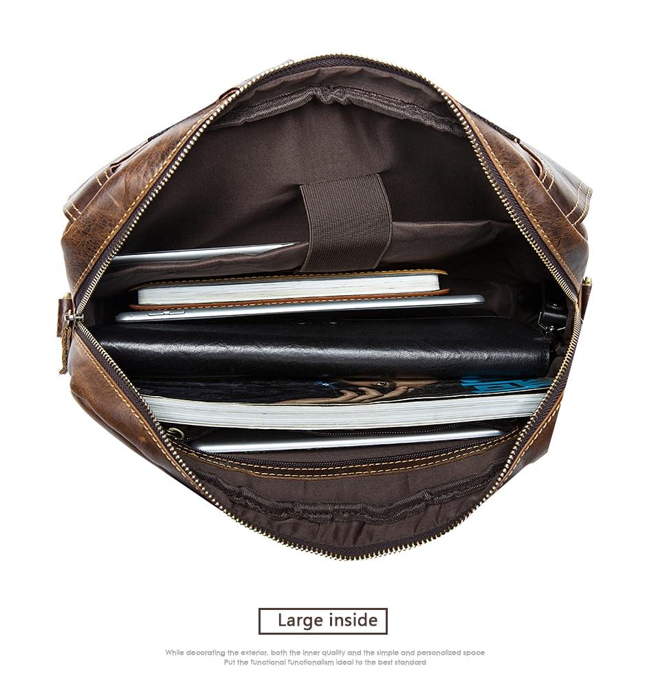 H2a4ea34f97e2470fa4674af191c59aa8k MVA men's bag/briefcase leather office/laptop bag for men's genuine leather bag business document man briefcase handbag 8002-1
