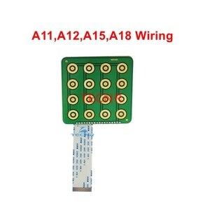 Image 4 - RichAuto A11 A12 A15 A18 DSP pièces de contrôleur de CNC