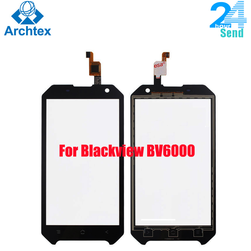 For <font><b>Blackview</b></font> <font><b>BV6000</b></font> TP Touch Screen Panel Perfect Repair <font><b>Parts</b></font> +Tools 4.7