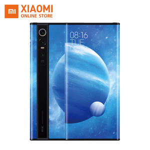 "Original Xiaomi MIX Alpha 12GB 512GB Snapdragon 855 Plus 7.92"" OLED 108MP 5G Super Flagship"