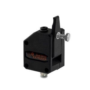 Image 2 - Детали для 3D принтера BMG, экструдер, клон, двойной привод, экструдер, обновленный экструдер Bowden, нить 1,75 мм для 3D принтера CR10