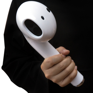 Giant Headset Speaker Bluetooth Headset Mode Wireless Portable Speaker Music Speaker FM Stereo Radio Music Playback