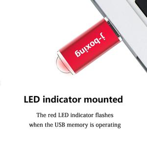 Image 5 - J boxing 512MB clés USB 10 pièces 64MB 128MB 256MB petite capacité clés USB pour ordinateur voiture stockage de données USB rouge
