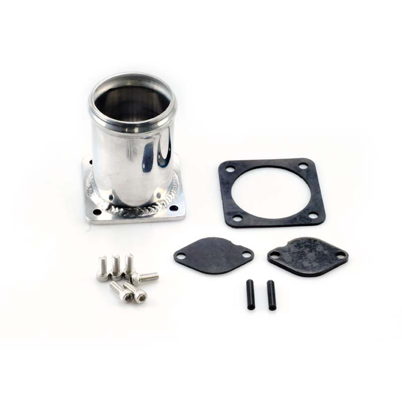 Auto RACING-EGR REMOVAL Kit / EGR Valve Blanking Plate For LAND ROVER DISCOVERY 2 & DEFENDER TD5 EGR11
