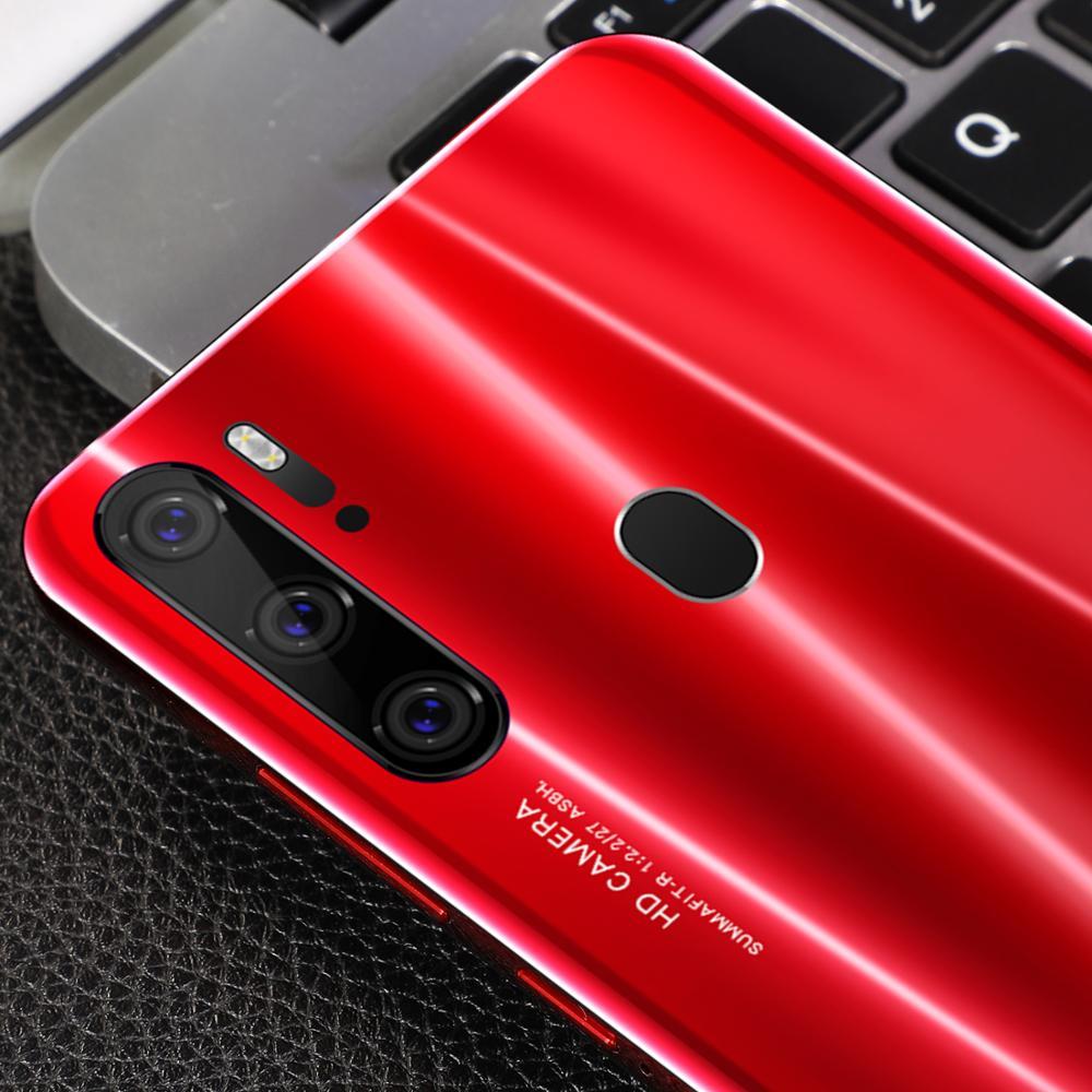 CHAOAI Russian P35 pro 6GB 128GB Global Version Smartphone 6.3 inch Drop Screen Mobile Phone 2 Sim 3g Cellphone