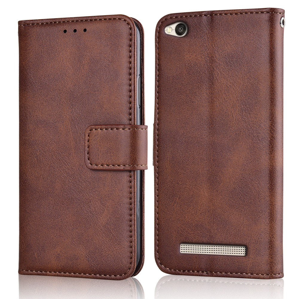 Xiomi <font><b>Redmi</b></font> <font><b>4A</b></font> Case Slim Leather Flip <font><b>Cover</b></font> for <font><b>Xiaomi</b></font> <font><b>Redmi</b></font> <font><b>4A</b></font> 4 A Case Wallet Card Stand Magnetic <font><b>Book</b></font> <font><b>Cover</b></font> Redmi4A image