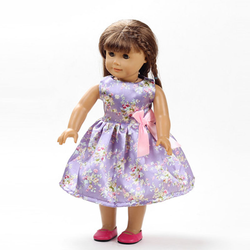 """CLOTHES HANGERS PURPLE 5 FOR 15/"""" AND 18/"""" AMERICAN GIRL DOLL ACCESSORIES"""