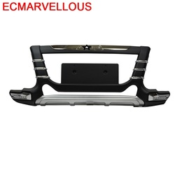 Auto zewnętrzny ozdobny element akcesoriów części przednia warga stylizacja tuning tylny dyfuzor samochodu zderzak 13 14 15 16 17 FOR Ford Kuga