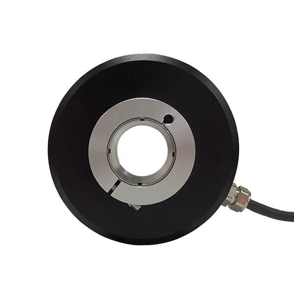 SE94T25 серый код RS485 абсолютные кодеры 16 бит 25 мм полый, датчик положения вала
