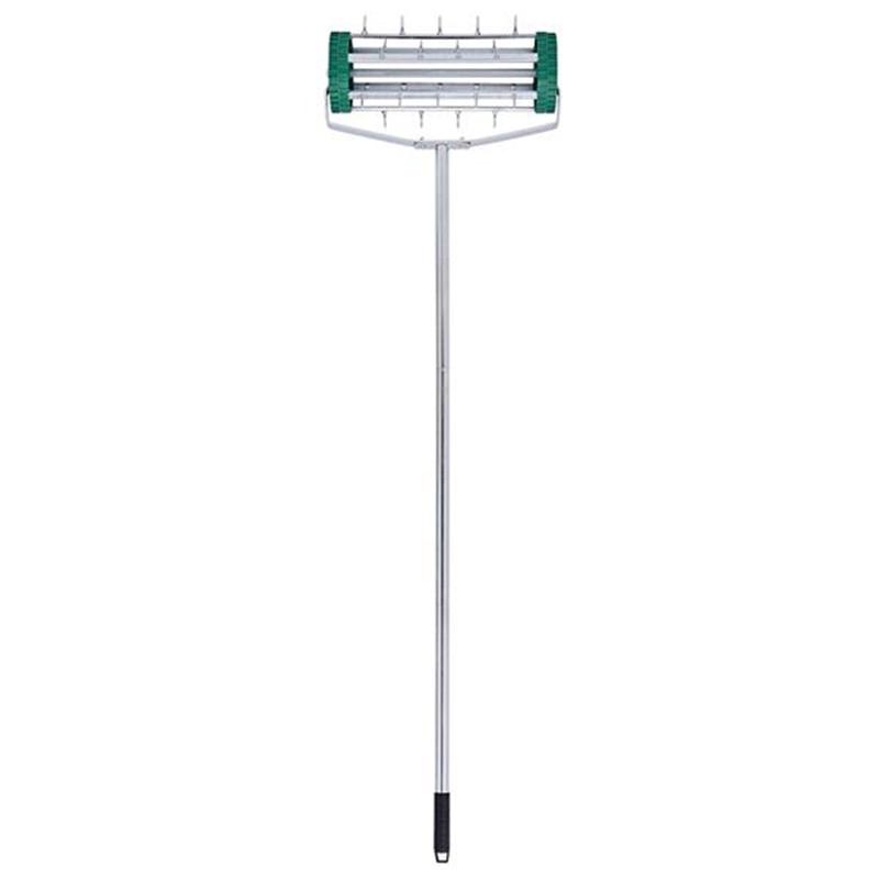 garden lawn aerator tool lawn trimmer lawn mower Tool Dark Green gardening tools in Lawn Mower from Tools