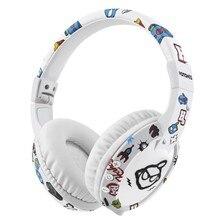 Anak-anak Headphone dengan Kabel/Wireless