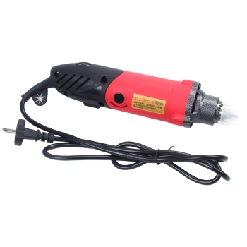 240W Mini Drill Electric Grinder Die Grinder More Power Full Strong Electric Drill Stone Ceramic Metal Abrasive Tools(EU PLUG)