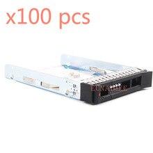 """100 пакет 00E7600 L38552 2,"""" HDD лоток Caddy Sled для X3850 X6/M6/M5"""