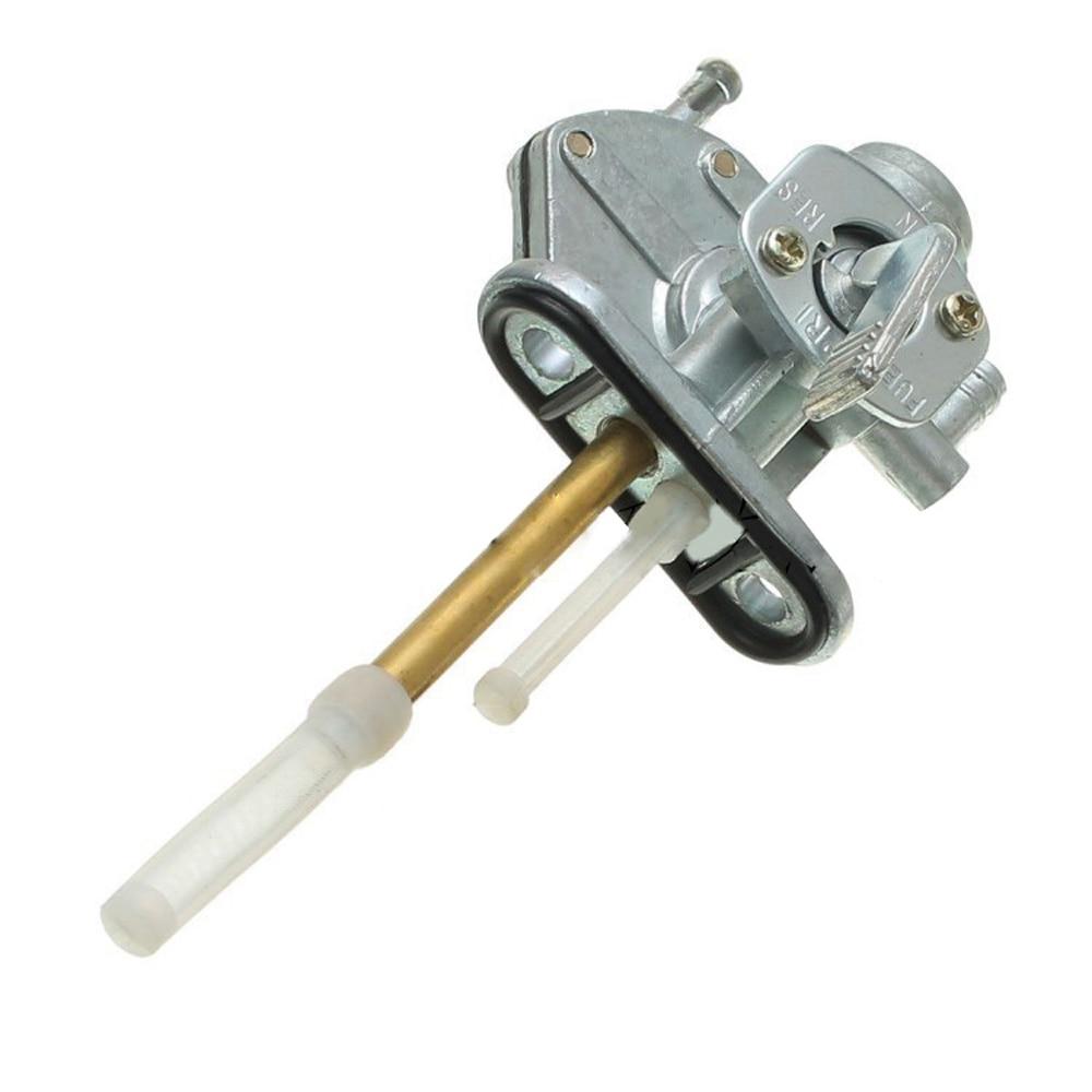 Parts Valve Switch Pump Fuel Petcock For Suzuki LT80 LTZ400 Z400 LTZ250 LTF300 ATV Parts & Accessories     - title=