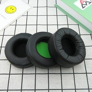Image 3 - Oreillettes de remplacement pour Razer Kraken 7.1 V2 accessoires pour écouteurs coussinets pour écouteurs