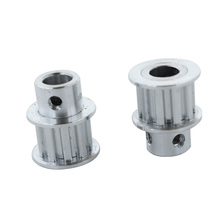 XL Type 14T 14 Teeth Timing Pulleys 5.08mm Pitch 5/6/6.35/7/8/10/12mm Inner Bore 11 Belt Width Synchronous