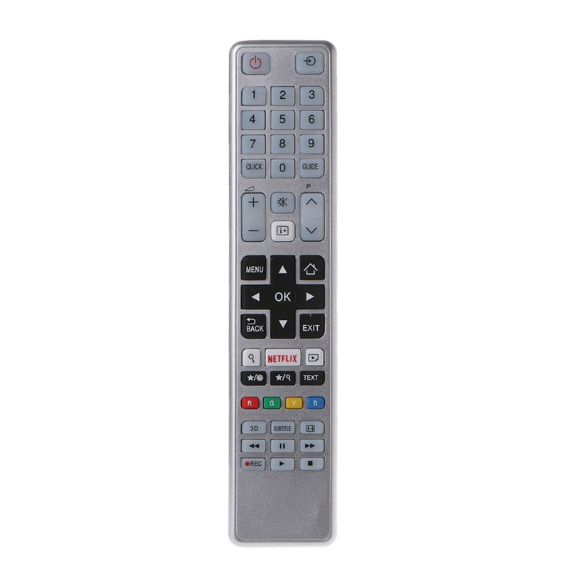 CT-8054 Replaced Remote Control Television Controller for TOSHIBA TV CT8054 55S3653DB Accessories