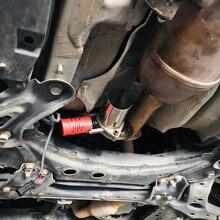 Электрический Выпускной клапан 2,0 дюймов переменный выхлоп клапан дистанционного управления автомобильные аксессуары переменный клапан