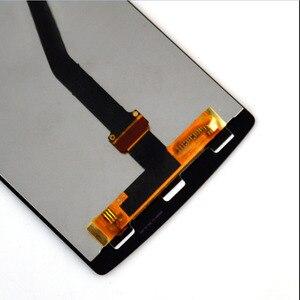 Image 4 - 100% 保証完璧なテスト Oneplus 1 Lcd ディスプレイタッチスクリーンセンサー Oneplus 1 1 + A0001 デジタイザ送料無料