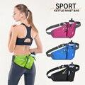 4 farben Frauen Männer Laufschuhe Gürtel Taschen Jogging Radfahren Sport Runner Tasche Wasser Flasche Halter