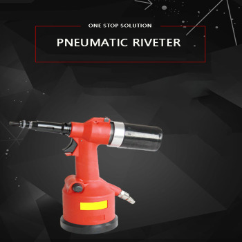 цена на Pneumatic Riveting Nut Gun Pulling Female Gun Pulling Head Gun Pulling Cap Gun Full-automatic Nut Gun Screw Pattern Tool