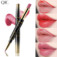 Sexy Lip Liner Matte Lipsticks Long Lasting Waterproof Moisturizing Lip Tint Pigment Makeup Nude Lip Liner карандаш для губ цена