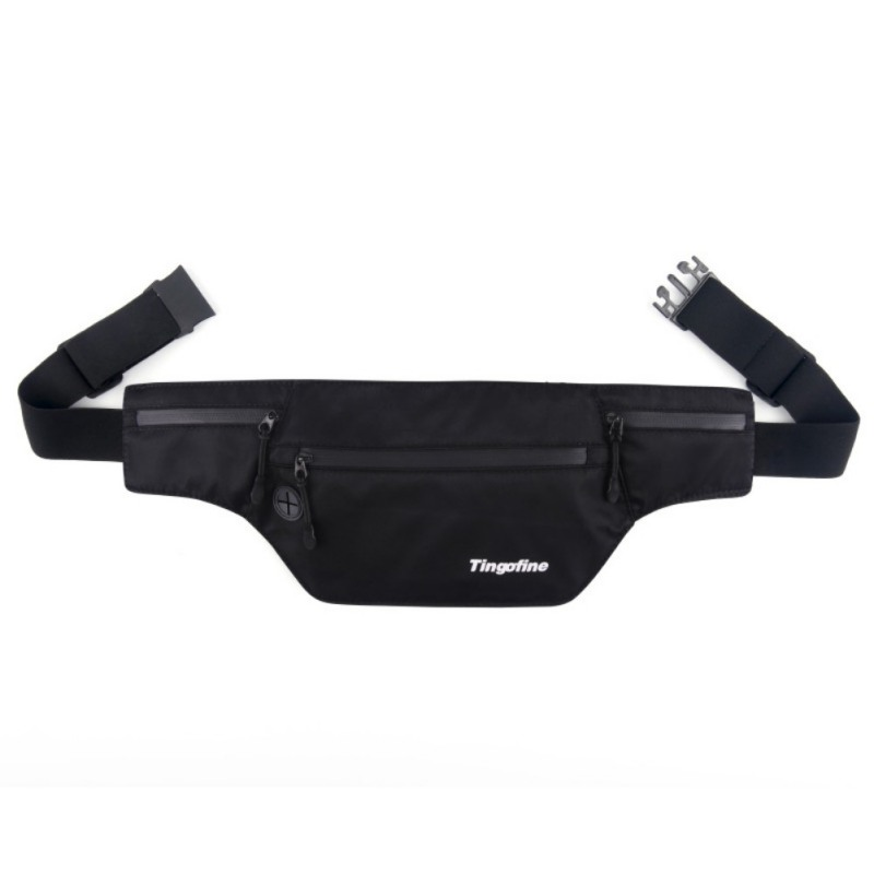 New Fashion Concise Ultra-thin Sports Belt Bag Outdoor Sport Waterproof Mobile Phone Bag Waist Pack Chest Bag