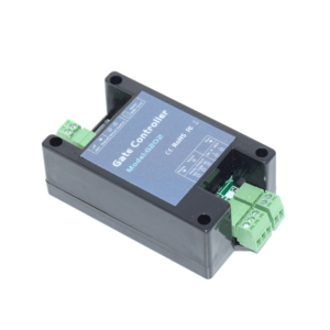 Image 4 - GSM 3G WCDMA gate opener remote control ON/OFF switch for sliding swing gate opener